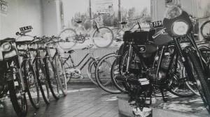 Cycles Degeest Jodoigne